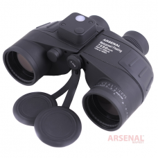 Бінокль Arsenal 7x50 (NB61-0750C1 Black)